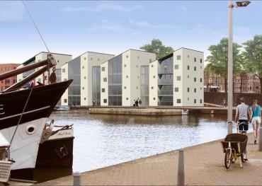 Multistorey-Housing